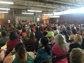 150812 Pasco teachers vote to strike nbc